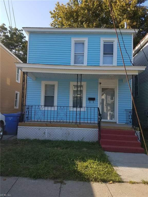 1321 21st St, Chesapeake, VA 23324 (#10282771) :: Vasquez Real Estate Group