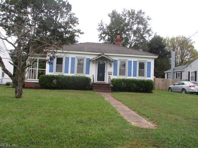 4549 Valhalla Dr, Portsmouth, VA 23707 (#10282945) :: Rocket Real Estate