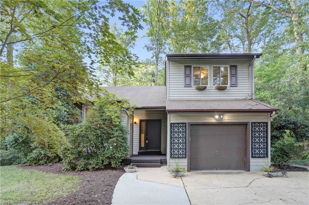 201 Rolling Hills Dr - Photo 1