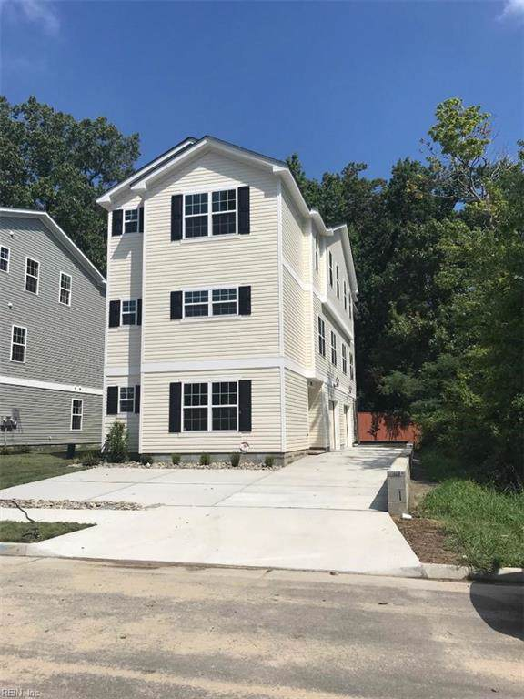 901 13th St, Virginia Beach, VA 23451 (#10283262) :: AMW Real Estate