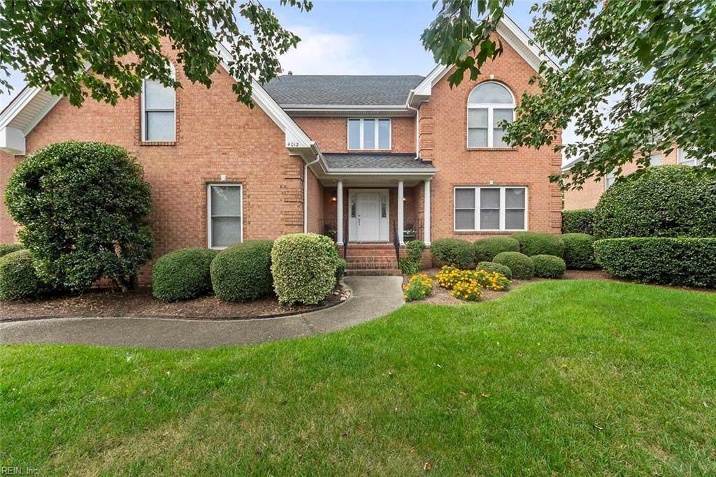 4012 Estates Ln - Photo 1