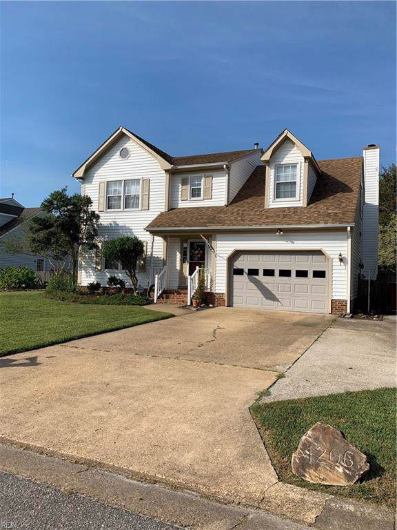1206 Copper Stone Ct, Chesapeake, VA 23320 (#10283435) :: Upscale Avenues Realty Group