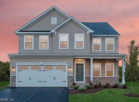 300 Windemere Rd, Newport News, VA 23602 (#10283697) :: Atkinson Realty