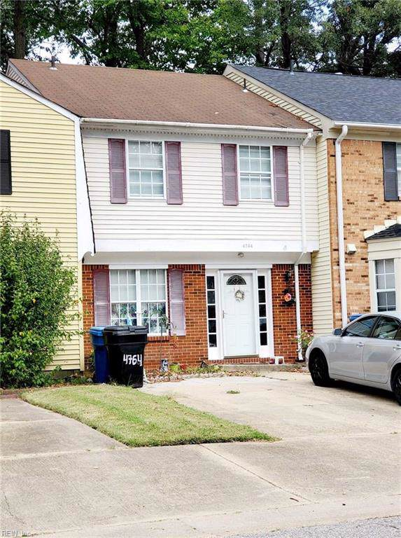 4764 Greenlaw Dr, Virginia Beach, VA 23464 (#10283802) :: Rocket Real Estate