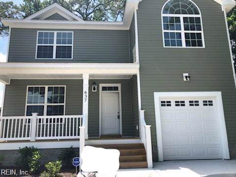 637 S Rosemont Rd, Virginia Beach, VA 23452 (#10283936) :: Rocket Real Estate