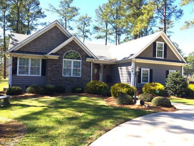 22587 Harvest Dr, Southampton County, VA 23851 (#10284025) :: Momentum Real Estate