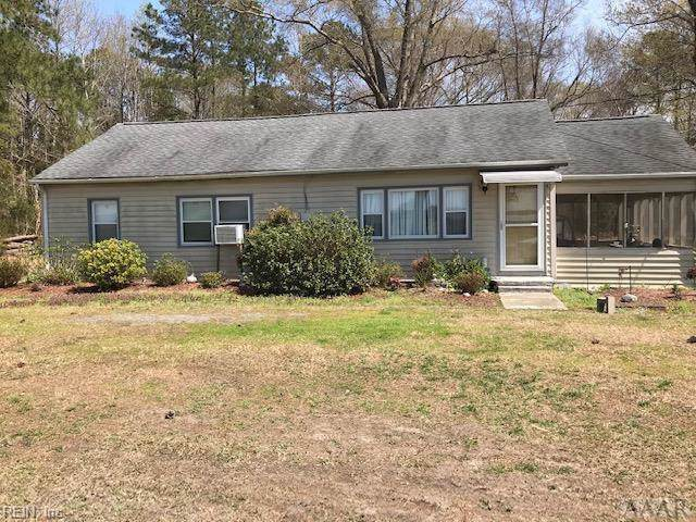 153 E. Gibbs Rd, Currituck County, NC 27950 (#10284157) :: Encompass Real Estate Solutions