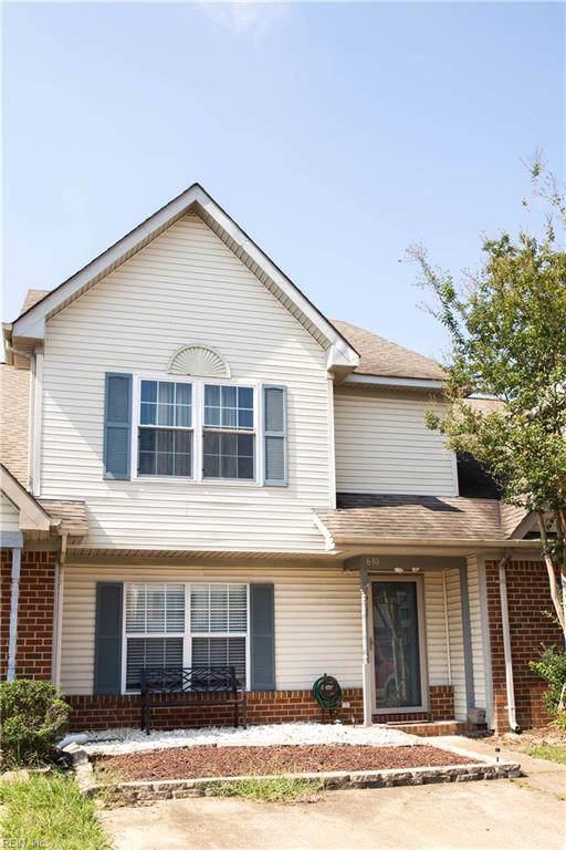 630 Brisa Ct, Chesapeake, VA 23322 (#10284228) :: Rocket Real Estate