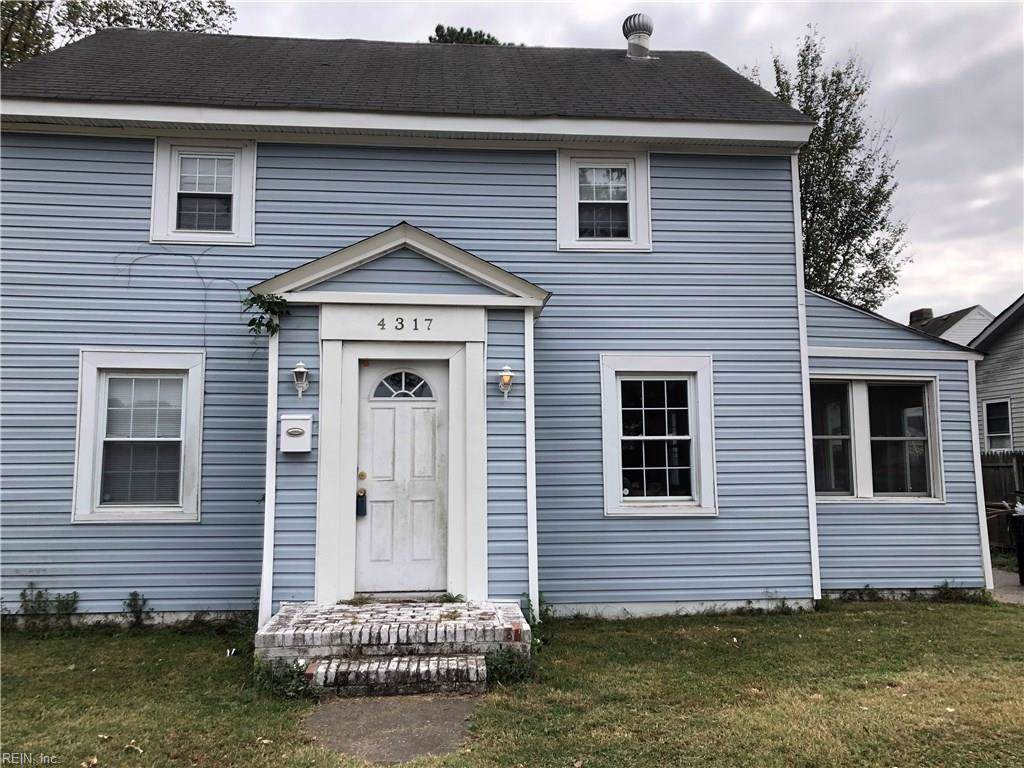 4317 George Washington Hwy - Photo 1