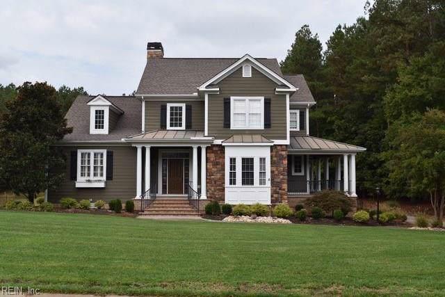 4599 Black Rail Ct, New Kent County, VA 23140 (#10284256) :: Encompass Real Estate Solutions