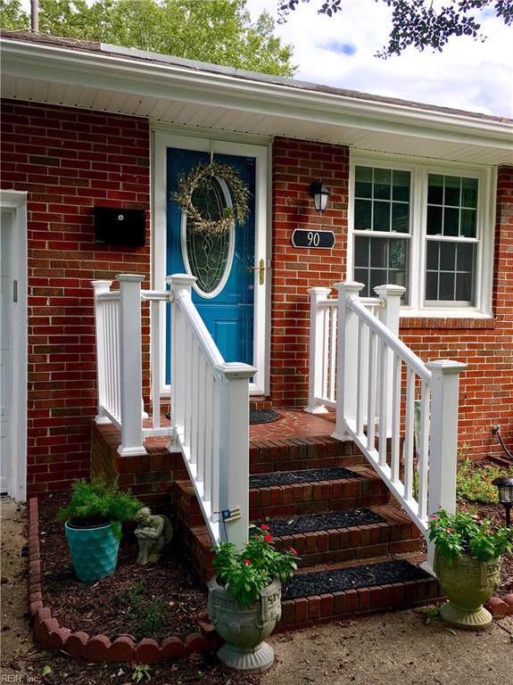 90 Aylwin Rd, Portsmouth, VA 23702 (#10284376) :: Rocket Real Estate
