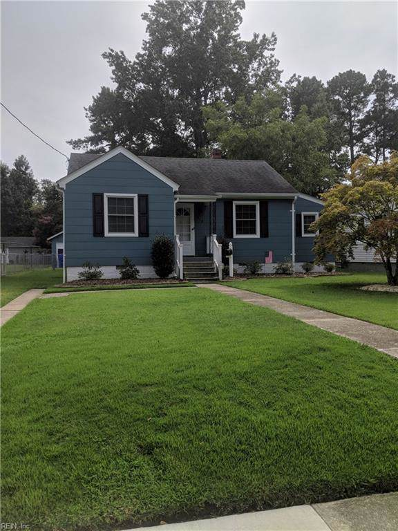 619 West Constance Rd, Suffolk, VA 23434 (#10284484) :: Berkshire Hathaway HomeServices Towne Realty
