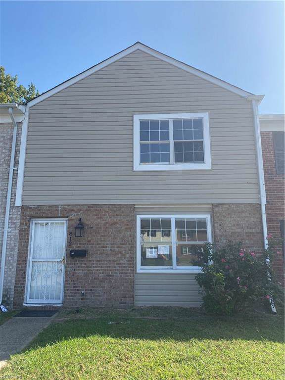 812 S Buckingham Ct, Virginia Beach, VA 23462 (#10284495) :: Rocket Real Estate