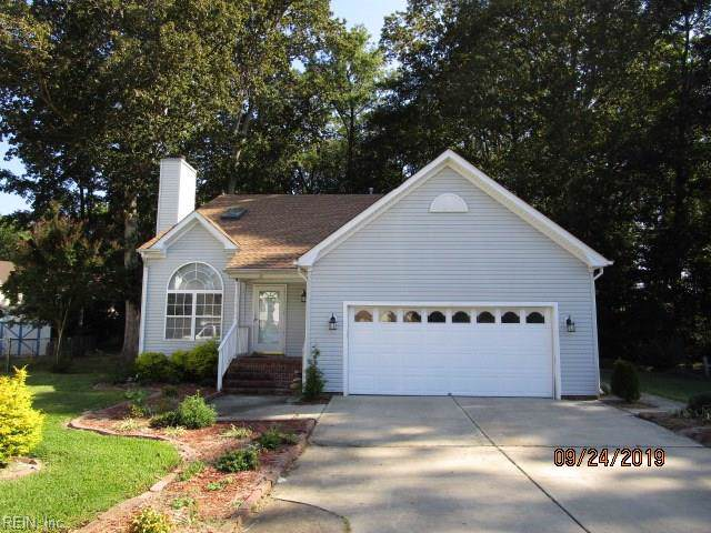 12 Tindalls Way, Hampton, VA 23666 (MLS #10284588) :: Chantel Ray Real Estate