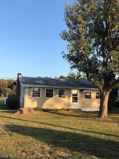 16289 Smith Beach Rd, Northampton County, VA 23347 (#10284664) :: RE/MAX Alliance