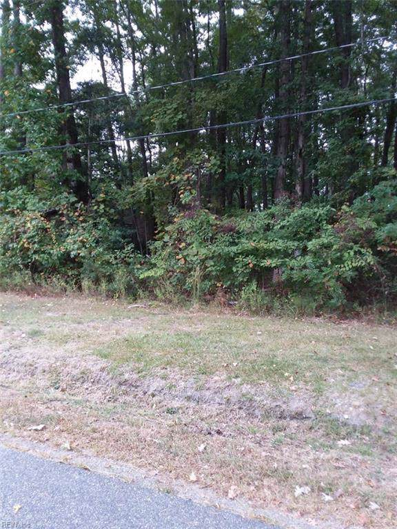 112 Jethro Ln, York County, VA 23692 (#10284733) :: Rocket Real Estate