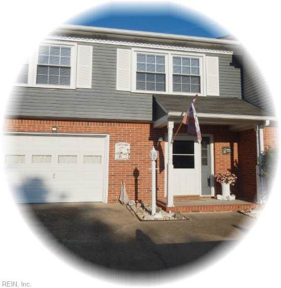 7 Valasia Rd, Poquoson, VA 23662 (#10284759) :: Rocket Real Estate