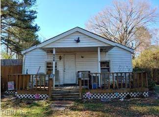 200 Gruen St, Chesapeake, VA 23323 (#10284839) :: Austin James Realty LLC
