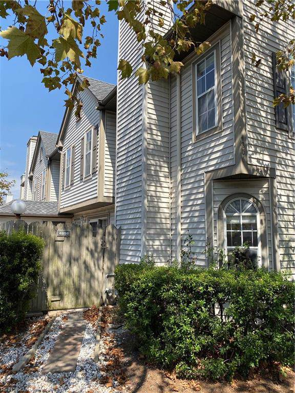 4856 Shallowford Cir, Virginia Beach, VA 23462 (#10285019) :: Rocket Real Estate
