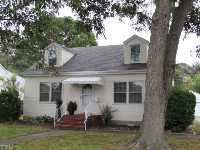 901 City Park Ave, Portsmouth, VA 23701 (#10285048) :: Austin James Realty LLC