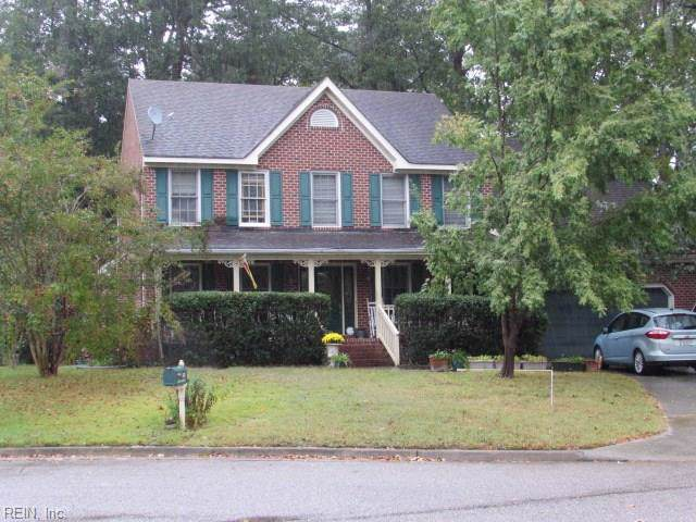 3117 Deans Ct, Chesapeake, VA 23321 (#10285076) :: Rocket Real Estate