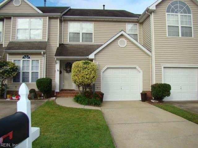 937 Allendale Dr, Hampton, VA 23669 (#10285099) :: Rocket Real Estate