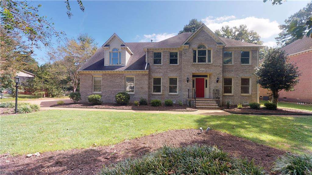 312 Chinquapin Orch - Photo 1