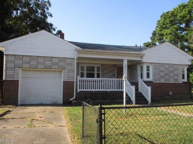 901 Leake St, Norfolk, VA 23523 (#10285185) :: Rocket Real Estate
