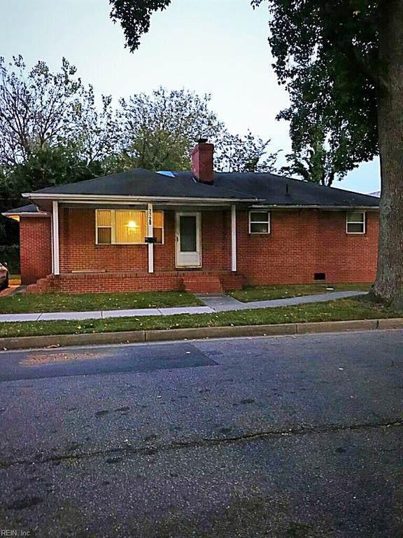 7720 Ogden Ave, Norfolk, VA 23505 (#10285329) :: Austin James Realty LLC