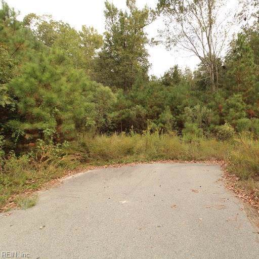 LOT 8 Carver Dr, Isle of Wight County, VA 23314 (#10285375) :: Momentum Real Estate