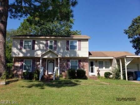 3848 Colonial Pw, Virginia Beach, VA 23452 (MLS #10285403) :: Chantel Ray Real Estate