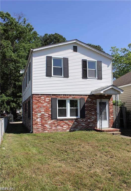 3732 Peterson St, Norfolk, VA 23513 (MLS #10285464) :: AtCoastal Realty