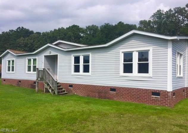 1099 Union Branch Rd, Gates County, NC 27926 (#10285491) :: Berkshire Hathaway HomeServices Towne Realty