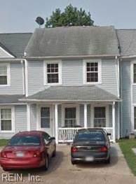 807 Fraternity Ct, Virginia Beach, VA 23462 (#10285584) :: Austin James Realty LLC