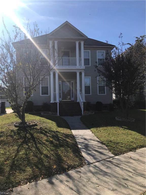 1237 Corprew Ave, Norfolk, VA 23504 (#10285622) :: Austin James Realty LLC