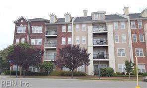 1400 Granby St #413, Norfolk, VA 23510 (#10285789) :: Rocket Real Estate
