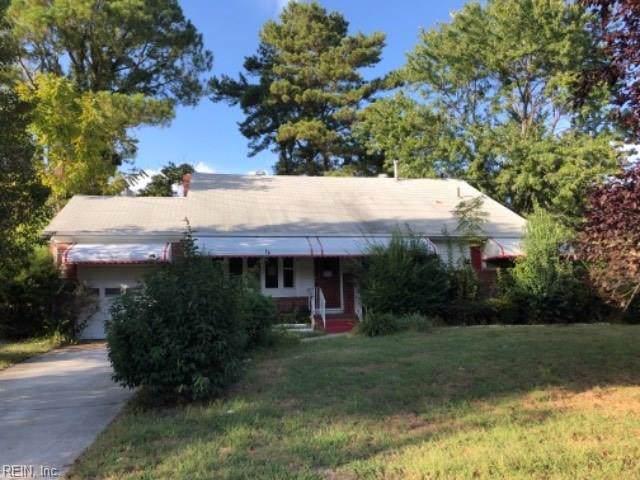 442 Beacon Hill Cir, Norfolk, VA 23502 (#10285800) :: Austin James Realty LLC