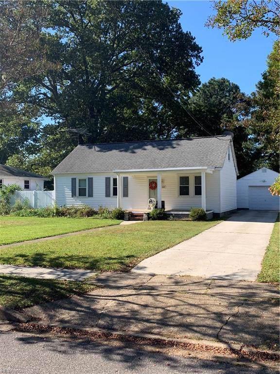 2423 Shafer St, Norfolk, VA 23513 (#10285898) :: Austin James Realty LLC