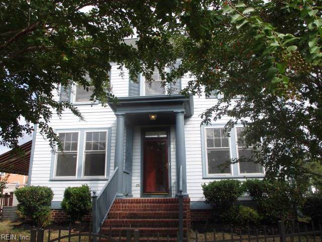 1012 South St, Portsmouth, VA 23704 (#10285981) :: RE/MAX Central Realty