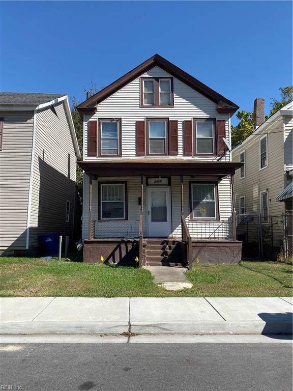 1915 Prentis Ave, Portsmouth, VA 23704 (#10286071) :: Abbitt Realty Co.
