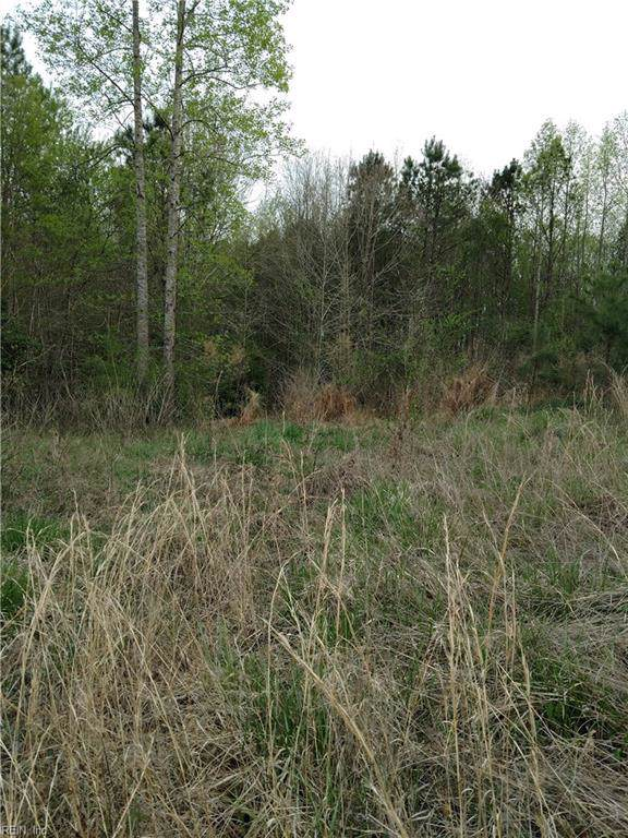 Lot 20 Creek Side Ln, Southampton County, VA 23837 (#10286120) :: Encompass Real Estate Solutions