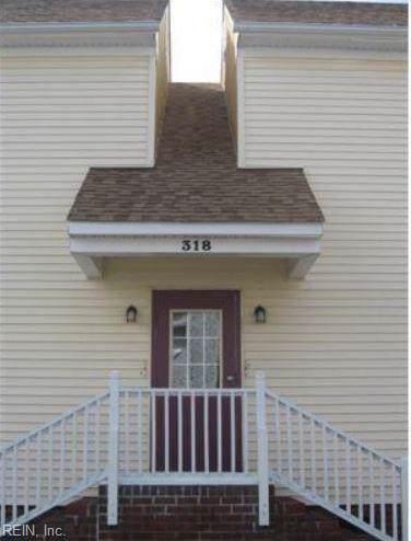 318 Washington St D, Portsmouth, VA 23704 (#10286148) :: Abbitt Realty Co.