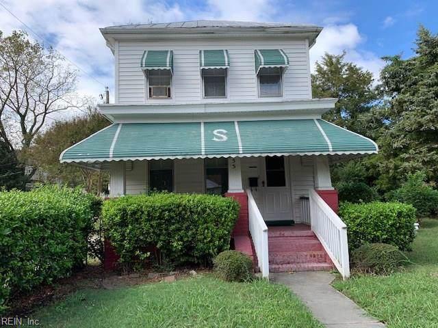 1153 Wilson Rd, Norfolk, VA 23523 (#10286174) :: Rocket Real Estate