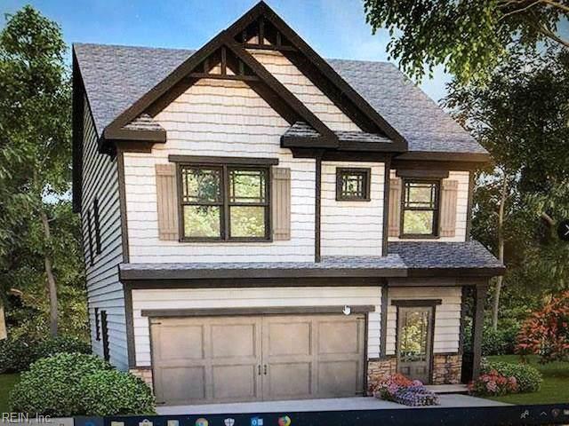 1260 36th St, Newport News, VA 23607 (#10286183) :: Encompass Real Estate Solutions