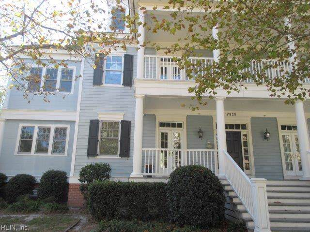 4523 Pleasant Ave A, Norfolk, VA 23518 (#10286234) :: RE/MAX Central Realty