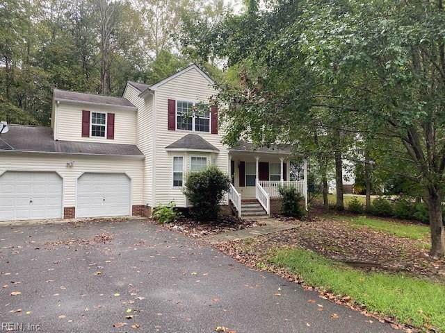 7291 Franklin Ct, Gloucester County, VA 23061 (MLS #10286303) :: Chantel Ray Real Estate