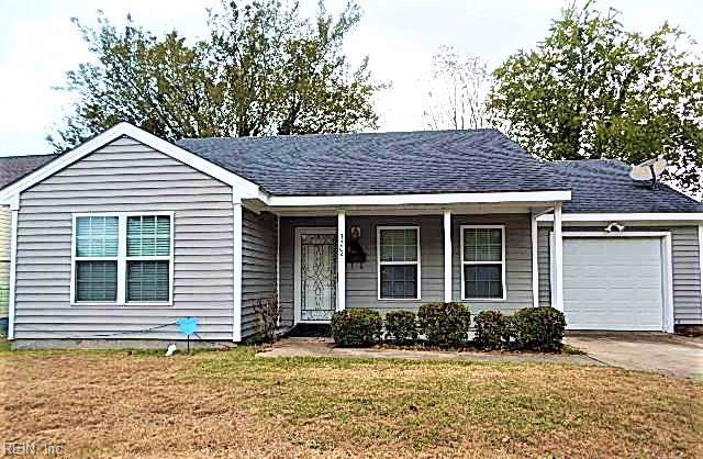 3204 Gwin St, Portsmouth, VA 23704 (#10286317) :: Upscale Avenues Realty Group