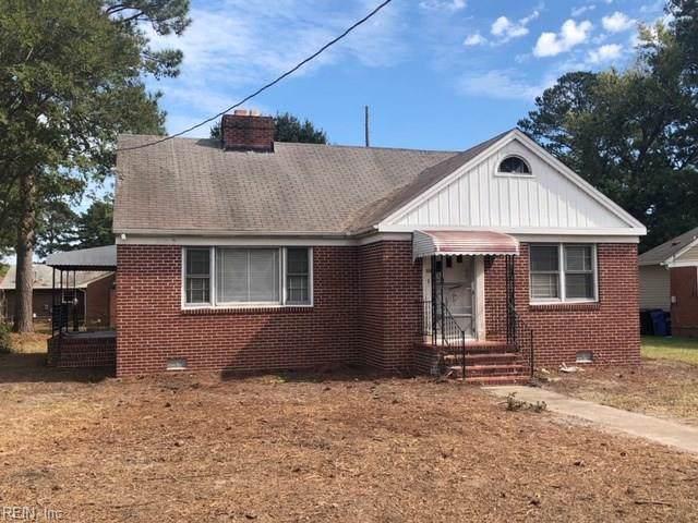 310 Pennington Blvd, Portsmouth, VA 23701 (#10286324) :: Encompass Real Estate Solutions