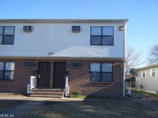 1718 Selden Ave, Norfolk, VA 23523 (#10286333) :: Austin James Realty LLC