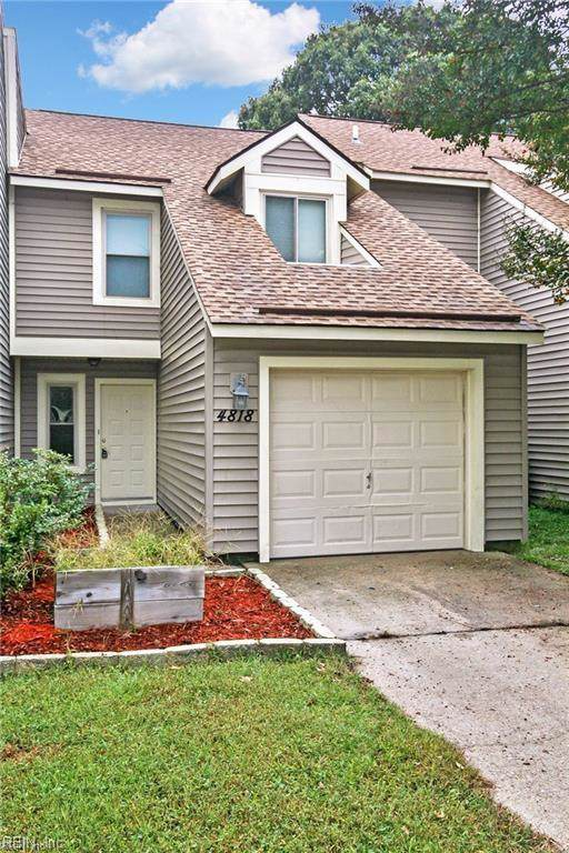 4818 Afton Ct, Virginia Beach, VA 23462 (#10286487) :: Rocket Real Estate